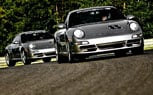 Porsche Passion Contest: Win a Trip to Porsche Sport Driving School