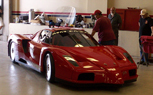 Twin-Turbo Ferrari Enzo to Take On Bonneville Salt Flats – With a Twist