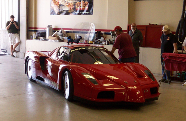 The Worlds First Twin Turbo Ferrari Enzo With A Twist