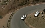 Nobuhiro Tajima Shows Off His Monster Skills in Pikes Peak Hillclimb Run [video]