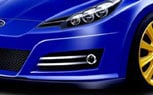 Subaru FT-86 to Boast as Much as 260-Horsepower