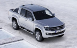 Volkswagen Amarok Reportedly Headed to North America
