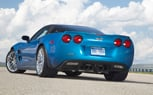 Mid-Engine Corvette, Dual-Clutch Transmission Not in GM's Plans; Hybrid a Possibility