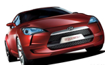 """Hyundai Veloster NOT Set to Debut at LA Auto Show; But Another """"Very Important"""" Model Is"""