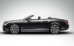 Bentley Continental GTC 80-11 and GTC Speed 80-11 Special Editions Debut at Pebble Beach