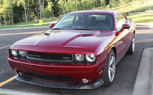 2011 Dodge Challenger SRT8 Spied With 6.4L HEMI V8