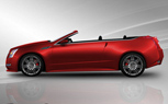 Droptop Customs to Debut Cadillac CTS Convertible at SEMA