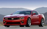 2012 Chevrolet Camaro Z28 – 6.2L Supercharged Monster Rendered into Reality