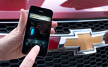 Chevrolet Cruze Smartphone App Will Let Owners Check Vehicle Functions