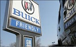 Buick Lets You Use Twitter to Book a Test Drive