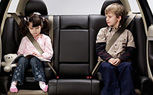 New Study Shows Child Booster Seat Laws Help Reduce Injuries