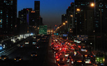 Chinese Drivers Suffering From 60 Mile Traffic Jam