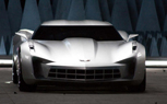 GM's Mid-Engined Corvette Plans Confirmed by Saab Engineer