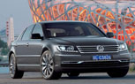 VW Phaeton Confirmed for Return to North America, As Early as 2013
