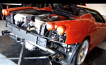 Twin-Turbo Ferrari F430 Spider from Underground Racing Throws Down 1,000-hp [video]