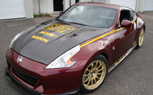 NOS Energy Drink, Chris Forsberg Racing Nissan 370Z Giveaway Car Now On eBay