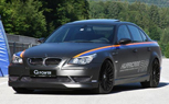G-Power BMW M5 Hurricane is World's Fastest Sedan at 231-MPH