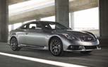 Infiniti M Hybrid, G25 and IPL G Coupe to Debut at LA Auto Show