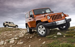 2011 Jeep Wrangler Gets a Refresh With Updated Interior, Hard-Top Option