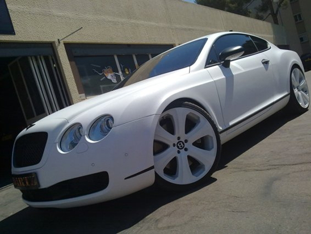 dartz wraps bentley continental gt in snake skin as follow up to whale penis interior. Black Bedroom Furniture Sets. Home Design Ideas