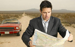 Study Reveals Men Drive 276 Extra Miles a Year Because They Won't Ask for Directions