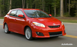 NHTSA Investigates 1.2 Million 2005-2007 Toyota Matrix And Corolla For Engine Stalls