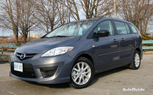 2007-2009 Mazda3 and Mazda5 Vehicles Facing Recall