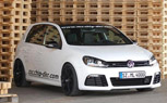 Mcchip-DKR Tunes Volkswagen Golf R To 315-hp