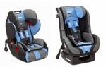 Recaro Announces ProSERIES Child Safety Seats For Your Little Racer