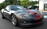 Redline Motorsports, DeNooyer Performance Corvette HTR-GS640/SC is a ZR1 Rival