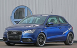 Senner Tuning Beefs Up Audi A1, We Want One