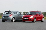 Suzuki Swift North American Launch Delayed