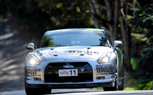 Nissan GT-R Tops the Podium at Australian QUIT Targa West Tarmac Rally