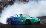 Falken Tire Drift Team Sweeps Podium At Formula Drift Las Vegas