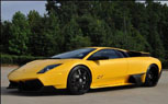 Underground Racing Builds Twin-Turbo Lamborghini LP670-4 SV
