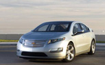 Chevy Volt Production to Jump 50 Percent in 2012