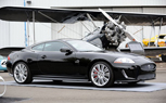 Jaguar XKR175 Special Edition Debuts at Pebble Beach