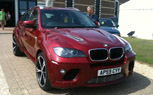 Widebody BMW X6 From AC Schnitzer Spotted in The UK