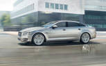 Jaguar Launches Armored XJ Sentinel, Protects Against Grenade Attacks