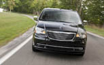 2011 Chrysler Town & Country Gets More Power, Plus Added Safety and Entertainment Features