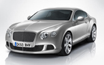 Bentley Cancels Plans For Diesel Engines