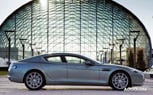Aston Martin Planning Larger Rapide for Lagonda Brand