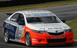 Peter Cunningham Clinches World Challenge GTS Championship With RTR Acura TSX