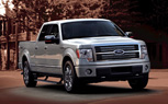 2011 Ford F-150 To Feature Electric Power Steering
