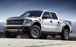 SVT Raptor SuperCrew Added to Ford F-150 Lineup; 6.2-Liter V8 Now Standard