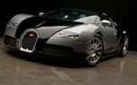 Bidder Reneges on $700,000 Bugatti Veyron Purchase at Barrett-Jackson [video]