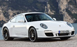 Porsche 911 Carrera GTS Revealed Ahead of Paris Auto Show Debut