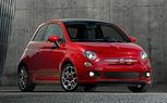 Fiat North America Already Sells Out Of Limited Edition Fiat 500 Prima Edizione