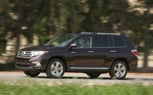 2011 Toyota Highlander Unveiled, Already On Sale