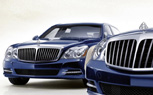 Maybach Not Dead: Will Get Five Models Including 4-Door Coupe, Large Convertible